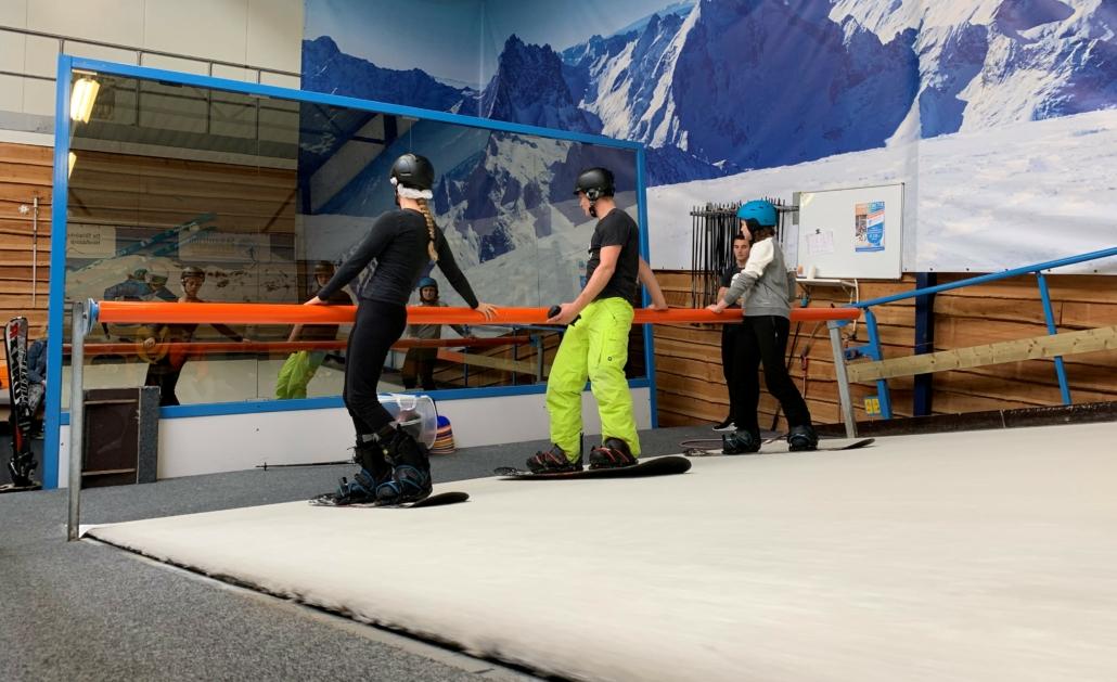snowboarden-op-de-indoorrolbaan