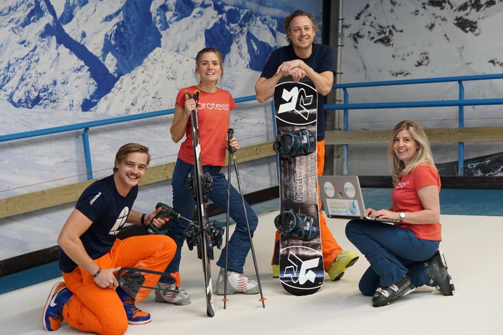 Team Skicentrum Sassenheim