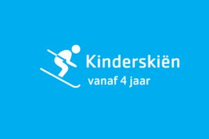 Skicentrum Sassenheim kinderskien button