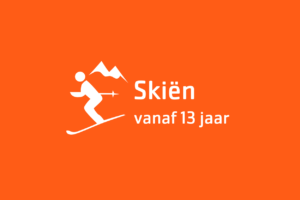 Skicentrum Sassenheim skien button
