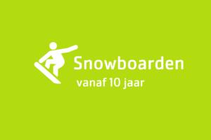 Skicentrum Sassenheim button snowboarden